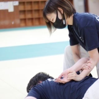 【女性・初心者向け】古武術護身術教室「ekoLAB」難波教…
