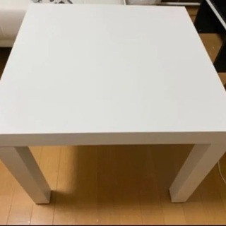IKEARackテーブル