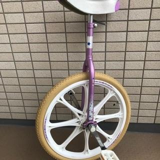 20型一輪車(サイズ訂正)