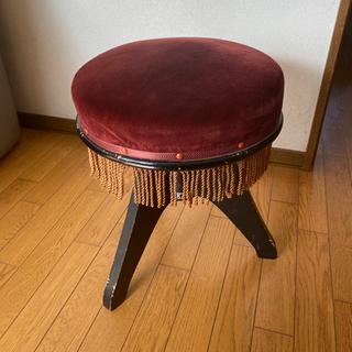 ピアノ丸椅子