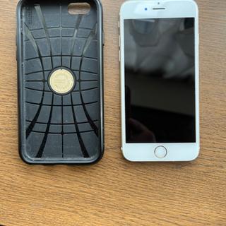 iPhone ‼️docomo ‼️バッテリーok‼️ケース付き