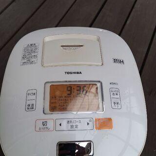 真空圧力IH炊飯器RC-18VXF