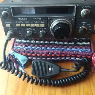 【ネット決済】無線機3*5_29メガです