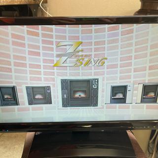 【引取限定】動作OK レボリューション ZM-2000TV…