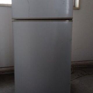 冷蔵庫 日立2004年製 80リットル