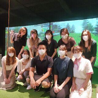 【10月24日(日)】男女募集!ゴルフ練習会☆
