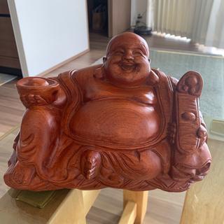 木彫りの神様