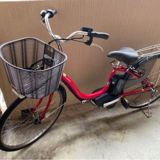 電動アシスト自転車 値下げ