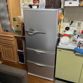 【ネット決済】SANYO 冷蔵庫★255L★2台目にも最適!