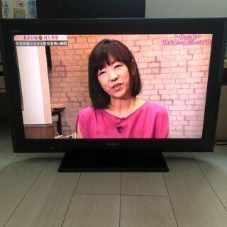 ★美品★ SONY 液晶テレビ 32型 KDL-32J5