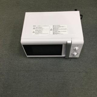 電子レンジ ヤマゼン YRB-207 2018年製