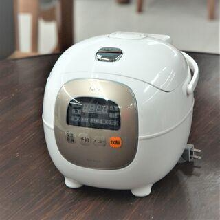 USED NEOVE 3.5合 炊飯器 NRM-M35 未使用品