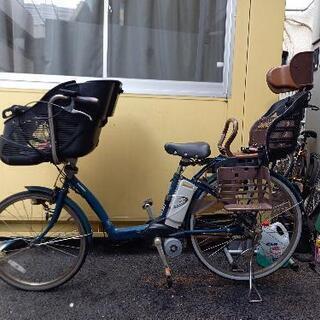 863 電動自転車 パナソニック 26インチ 7AH
