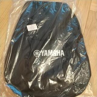 新品 未使用 YAMAHA ソフト ギターケース