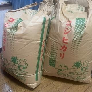 【ネット決済】令和2年の玄米30キロ