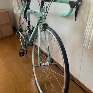 ※価格応相談 Bianch ロードバイク 2x10スピード…