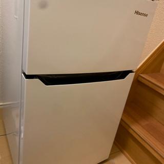 ★値段交渉受け付けます★【一人暮らし用】冷蔵庫
