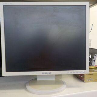 ID:G912721 パソコンモニター(19インチ)2005年サ...