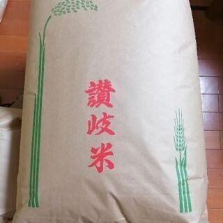 令和三年産香川県産もち米 クレナイモチ玄米30㌔