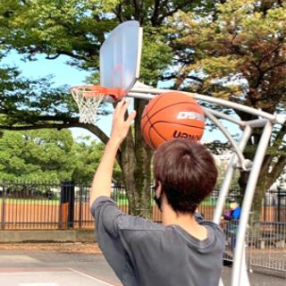 バスケサークルつくります!⛹️♂️⛹️♂️⛹️♂️🏀