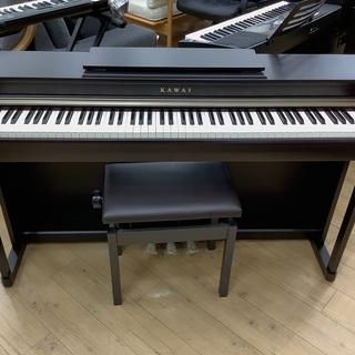 河合楽器の電子ピアノです!
