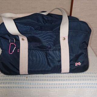 【ネット決済・配送可】ご存知、キャンディシュガーのスクールバッグ