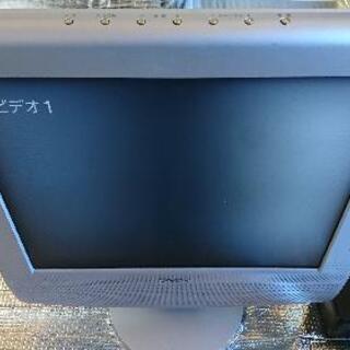 【ネット決済】液晶テレビ2台  動作確認済み