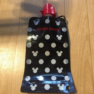 ミッキーの携帯用水筒