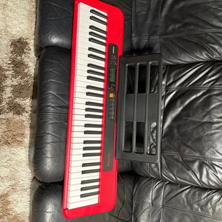 電子ピアノ CASIOTONE CT-S200RD 202…