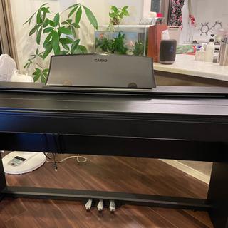 CASIO 電子ピアノPX770