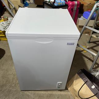 上開きノンフロン冷凍庫を格安で!
