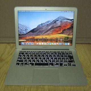 MacBook Air 13インチ Core-i7 A1369