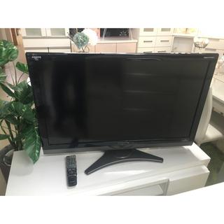 40インチ 液晶テレビ  シャープ LED AQUOS 日本製