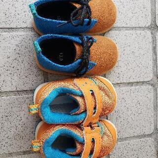 ベビー靴12~13cm