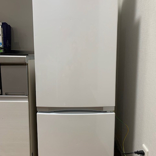 2018年製 東芝 153L 2ドア 冷凍冷蔵庫