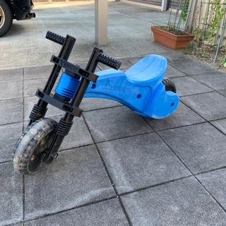 幼児用キックバイク