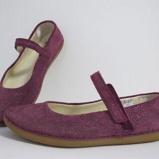 Clarks  クラークス キッズ 革靴(Suede) 20 cm