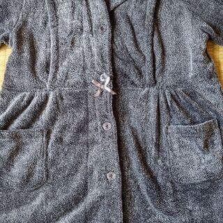 (美品)授乳パジャマ 柔らかいあったかマタニティパジャマ