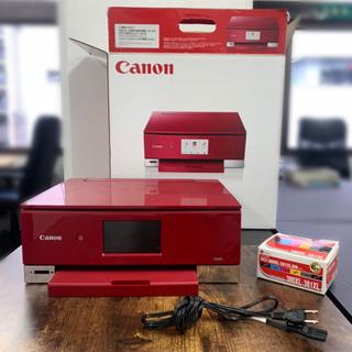 【ネット決済】インクジェット複合機 Canon TS8230 R...
