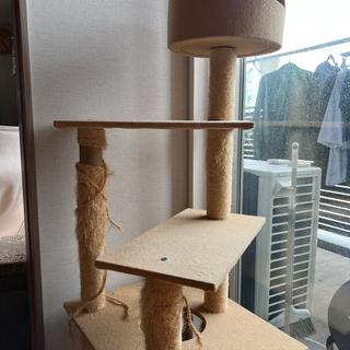 【ネット決済】キャットタワー
