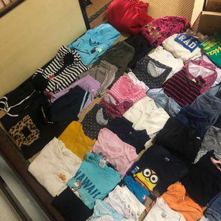 子供の服 130サイズ 女の子