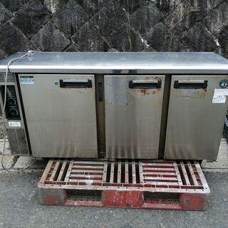 ホシザキ台下冷凍冷蔵庫※ジャンク