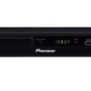 pioneer パイオニア DV-220V DVDプレーヤー20...