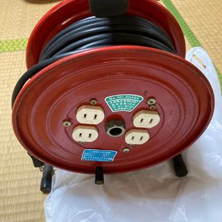 コードリール 電工ドラム