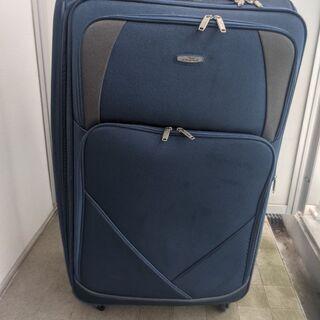 【ネット決済】【長期旅行向け】スーツケース大型