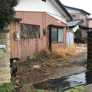 『のどかな住宅地。新四号も近く移動に便利!!』■小山市 横倉 ■...