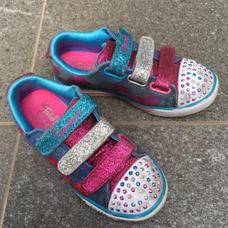 靴 18cm 女の子