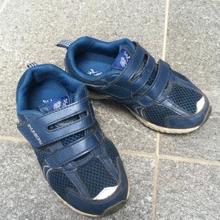 靴 18.5cm