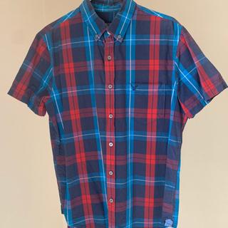 アメリカンイーグル メンズM  半袖シャツ