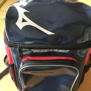 ミズノ 少年野球用バックパック